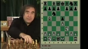roman's lab chess dvds