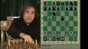 roman's lab chess dvds