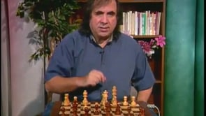 chess opening strategy Roman's lab