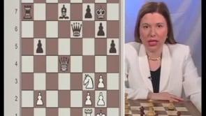 susan polgar chess games