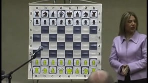 susan polgar chess method