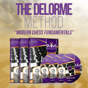 delorme chess collection