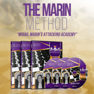 marin master method