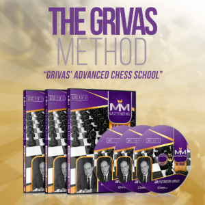 the grivas master