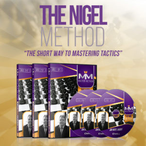 nigel mastering tactics