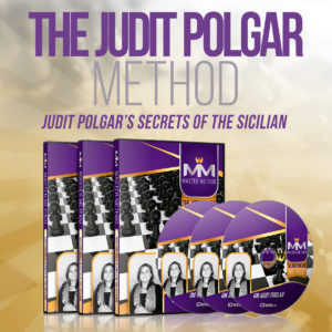 judit polgar method