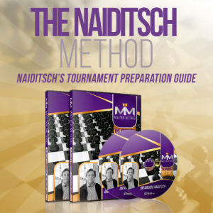 naiditsch master method