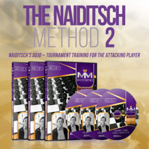 naiditsch master method collection