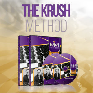 krush master method
