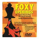 Foxy Openings
