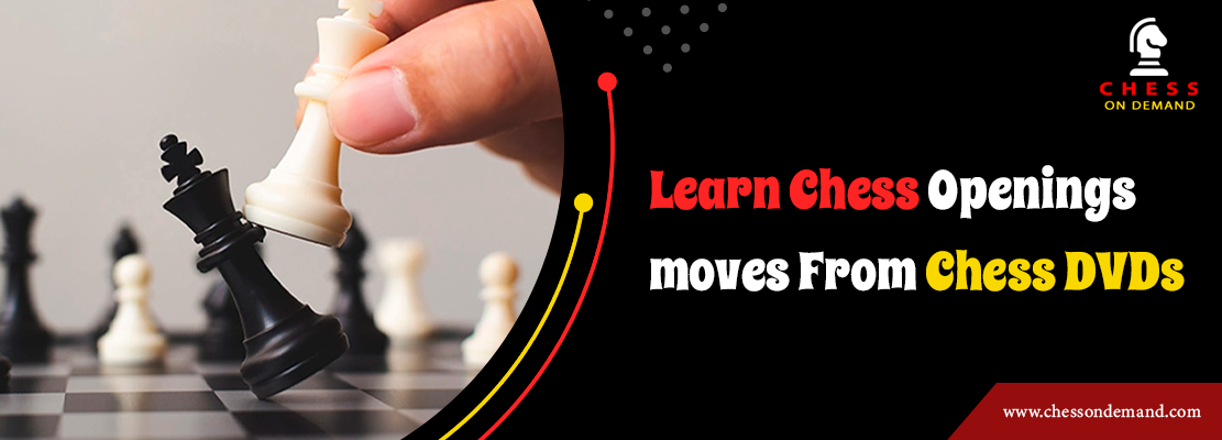 chess openings moves