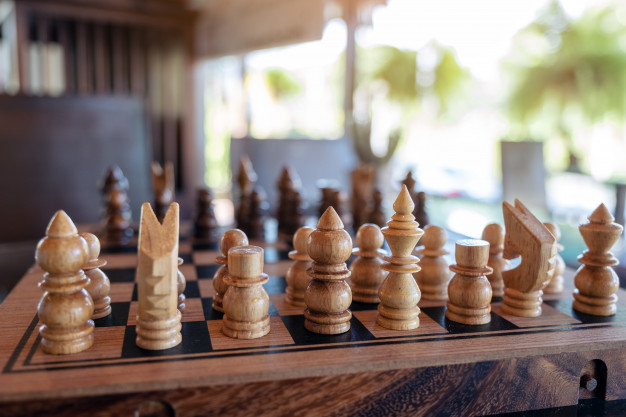 Some Chess Improvement Tricks From Chessondemand