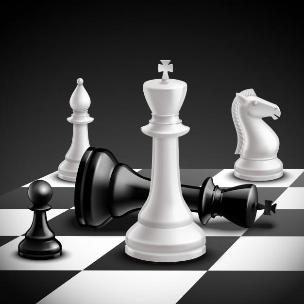 grandmaster in chess