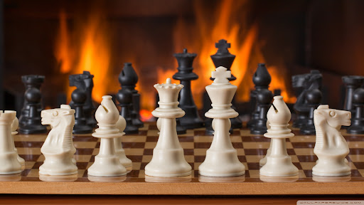 A Beginner's Guide on How to Play Chess? | Chessondemand